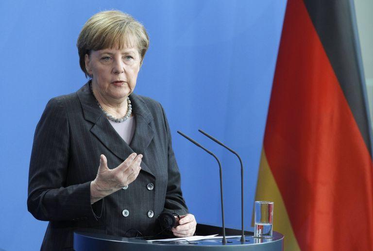 Το 38% των Γερμανών θέλει να αποχωρήσει η Μέρκελ από την καγκελαρία πριν το 2021 | tovima.gr