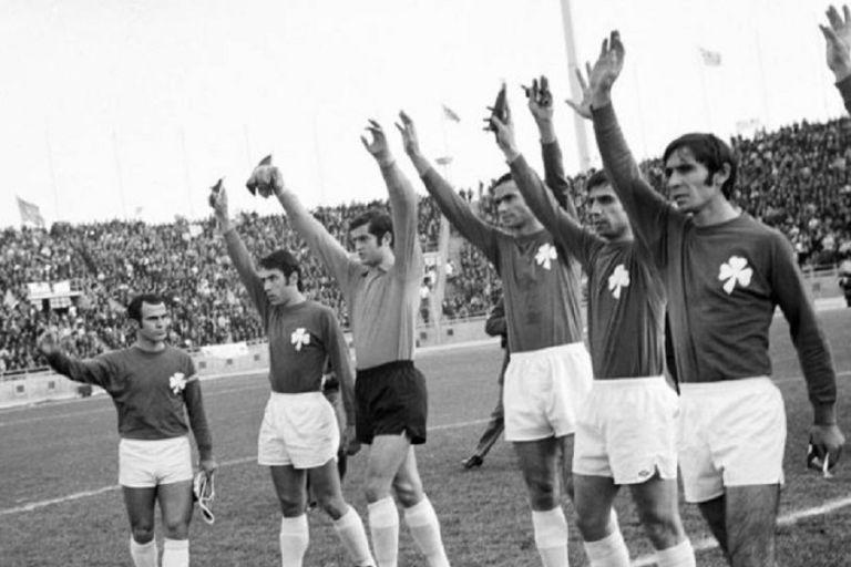 Σαν σήμερα ο Παναθηναϊκός αντιμετώπιζε τη Νασιονάλ Μοντεβιδέο στον τελικό του Διηπειρωτικού (pics&vids) | tovima.gr