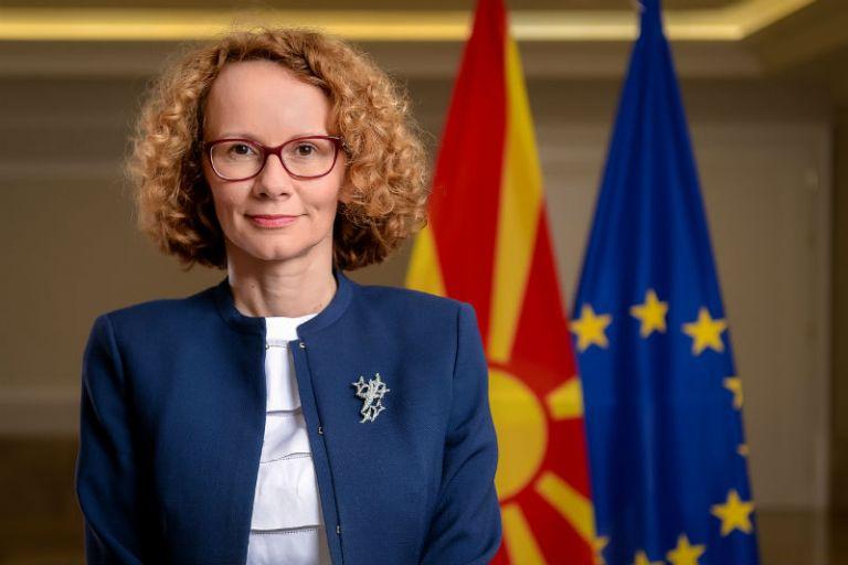 ΠΓΔΜ: Η «Μακεδονία» έχει ήδη κρατήσει θέση στο ΝΑΤΟ | tovima.gr