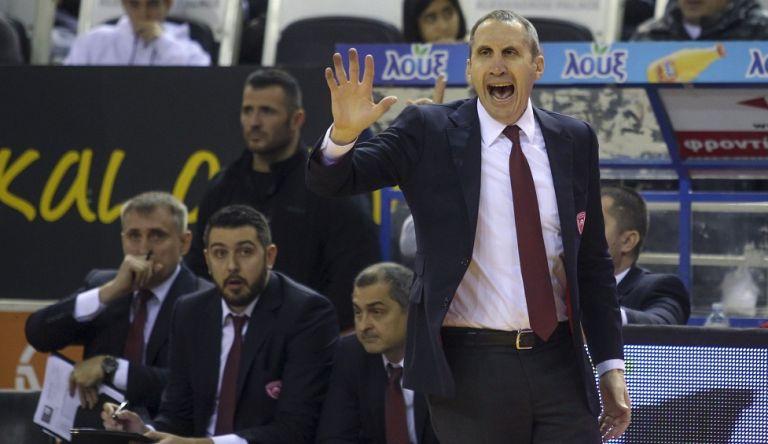 Μπλατ : «Πρέπει να έχουμε ισορροπία, δεν είμαστε οι Ρόκετς» | tovima.gr