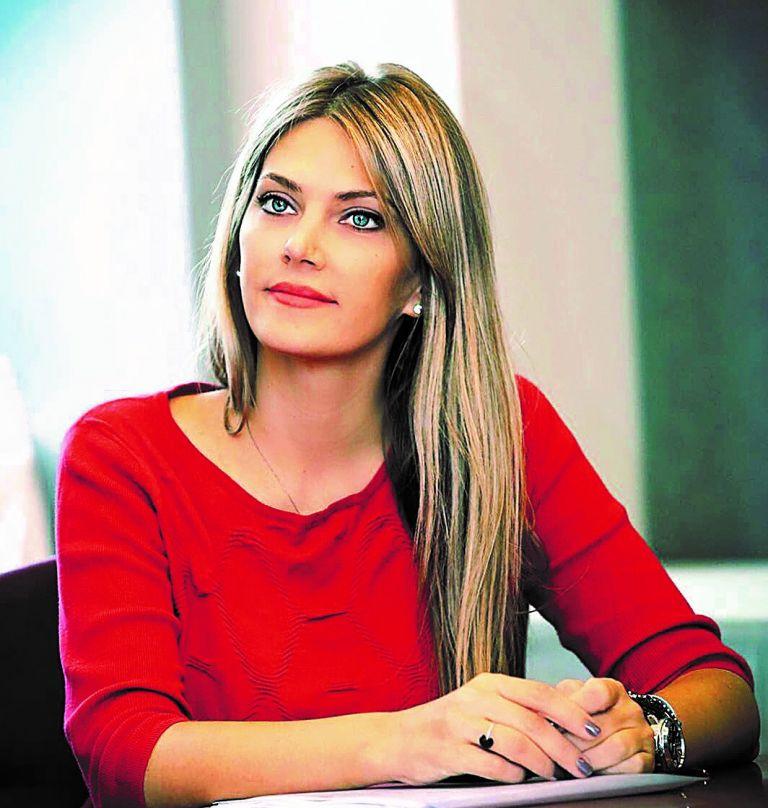 Ευα Καϊλή : «Γιατί δεν θα είμαι υποψήφια στη Θεσσαλονίκη» | tovima.gr