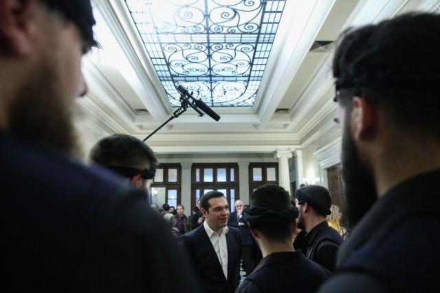 Hμερομηνία για εκλογές τον Οκτώβριο ψάχνει ο Τσίπρας – Τι είπε για Σημίτη | tovima.gr