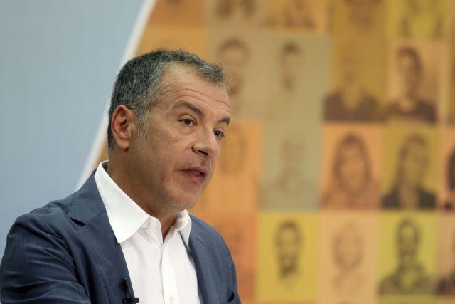 Θεοδωράκης: Το 2019 μπορεί να είναι μία αληθινά νέα χρονιά | tovima.gr