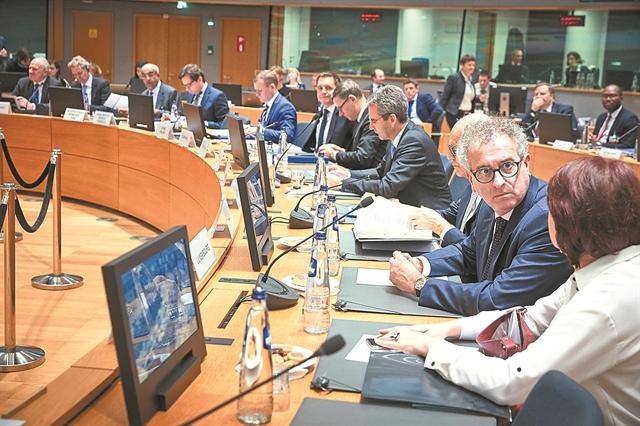 Ο «άξονας των Βορείων» έβαλε φρένο στις αλλαγές της ευρωζώνης | tovima.gr