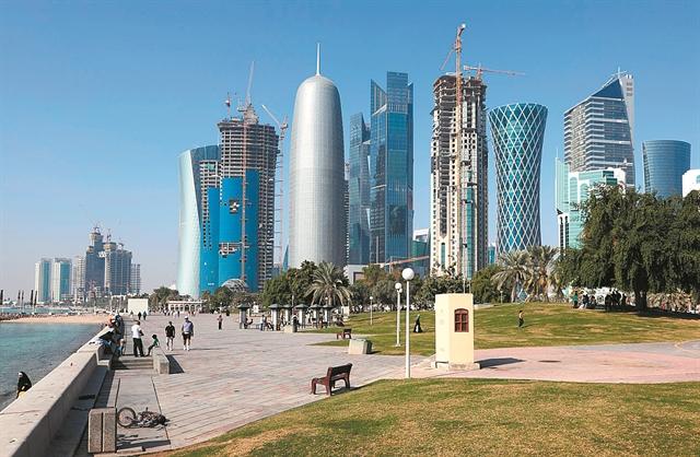 Κατάρ, η χώρα των μεγάλων ευκαιριών | tovima.gr