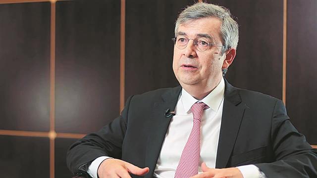 «Εσωτερική υπόθεση η ανάκαμψη της ελληνικής οικονομίας» | tovima.gr