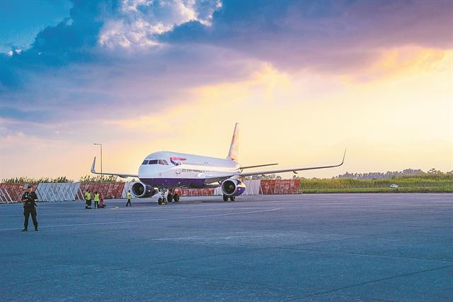 Οι προκλήσεις για τα ελληνικά αεροδρόμια | tovima.gr