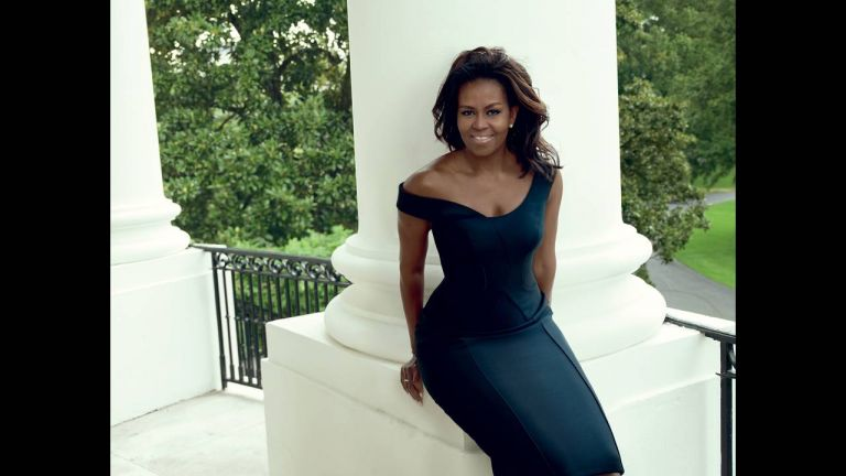 Η Μισέλ Ομπάμα μιλά για όσα δεν μπρούσε όσο ήταν η Πρώτη Κυρία | tovima.gr