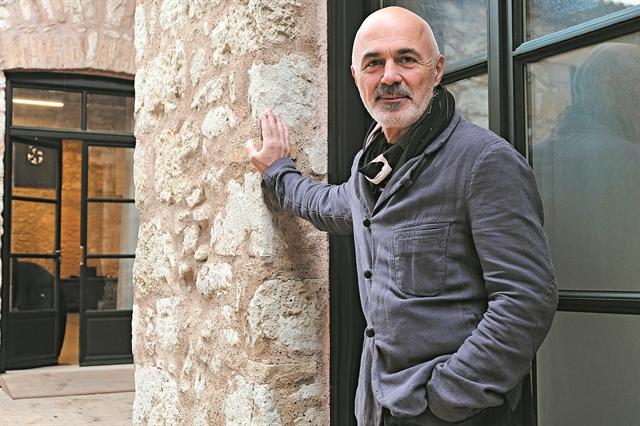 Στάθης Λιβαθινός: «Το Εθνικό είναι για τους καλούς» | tovima.gr
