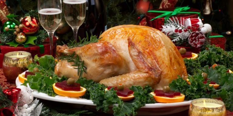 Κατά 20% ανεβαίνει η χοληστερίνη από τα τραπέζια Χριστουγέννων – Πρωτοχρονιάς | tovima.gr