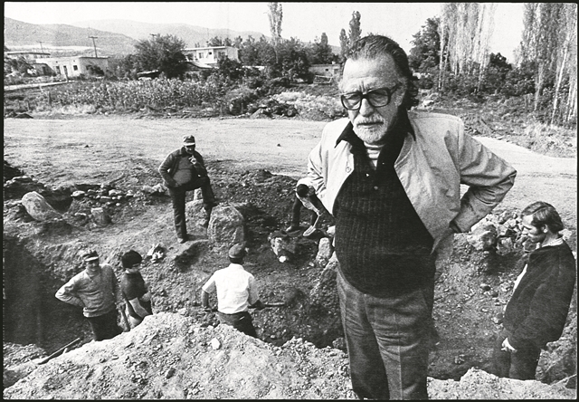 Ο αρχαιολόγος που «ανέτρεψε» την ιστορία της Μακεδονίας | tovima.gr