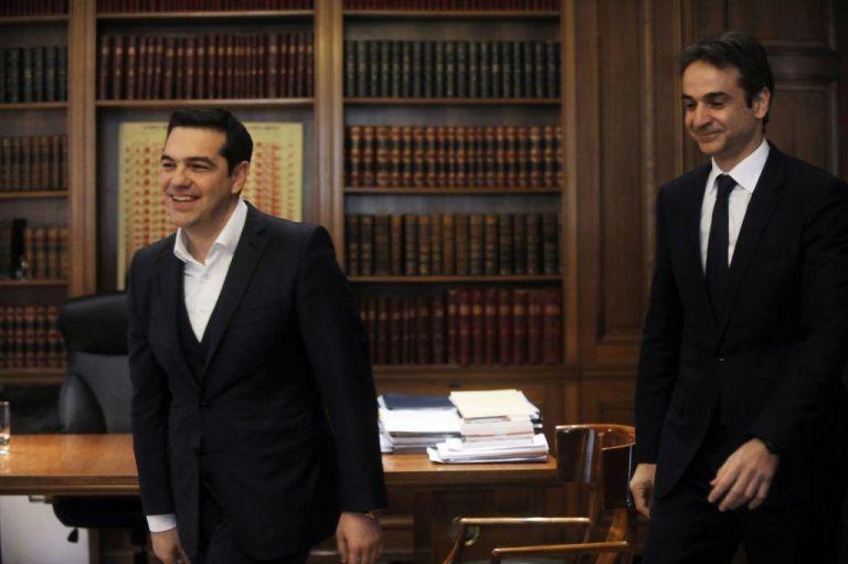 Μονόλογος για δύο για το μέλλον της οικονομίας… | tovima.gr