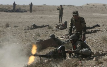 Πέντε νεκροί αφγανοί στρατιώτες σε βομβιστική επίθεση Ταλιμπάν | tovima.gr