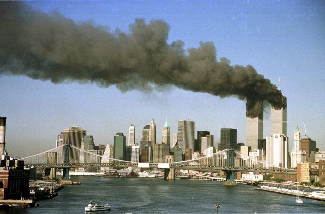 ΗΠΑ: Χάκερ αποκάλυψαν  έγγραφα για την επίθεση στους Δίδυμους Πύργους | tovima.gr