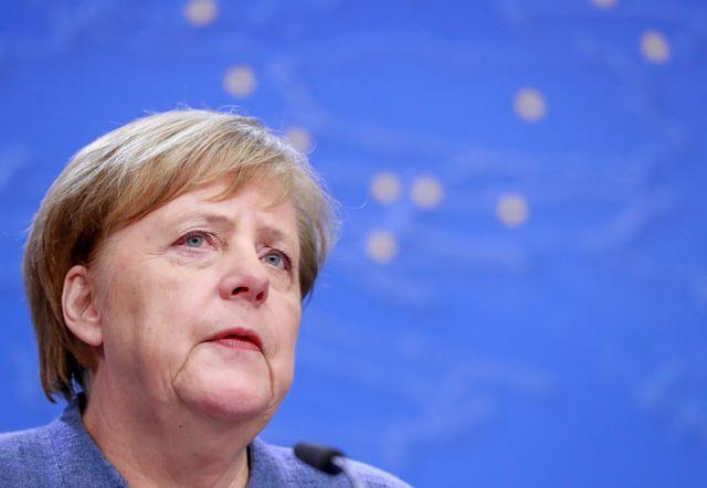 Greece-FYROM accord, regional policy on agenda for Merkel-Tsipras talks in Athens | tovima.gr