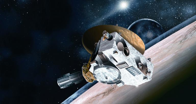 Οι κυριότερες διαστημικές αποστολές το 2019 | tovima.gr