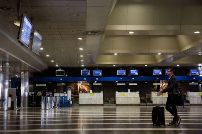 Η απίστευτη ταλαιπωρία των 200 επιβατών της πτήσης Λονδίνο – Θεσσαλονίκη,  λόγω «Σοφίας» | tovima.gr