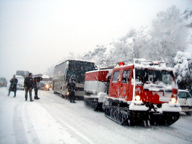 Επί ποδός η Πυροσβεστική για τα πολλαπλά προβλήματα που δημιούργησε στους πολίτες η «Σοφία» | tovima.gr