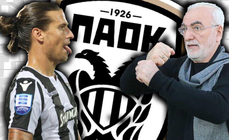 Αλ Ιτιχάντ και Πρίγιοβιτς «πάγωσαν» τα πάντα του ΠΑΟΚ, μιλάει με Ιβάν ο Σέρβος   tovima.gr