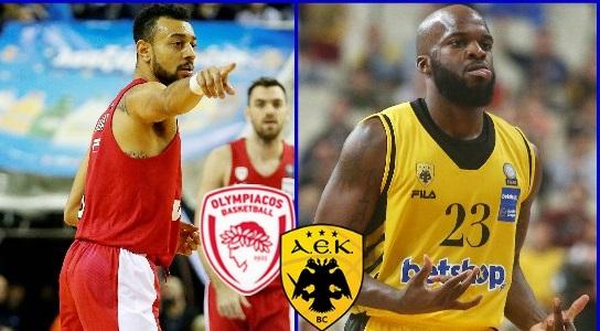 Live: Ολυμπιακός – ΑΕΚ   tovima.gr