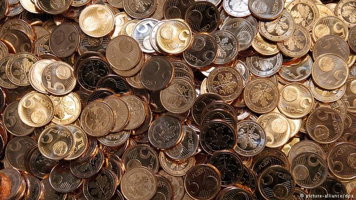 Όλη η αλήθεια για τα κέρματα του ευρώ | tovima.gr