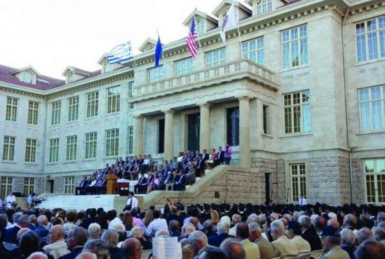 Επιστολή κατά Τσίπρα από μαθήτρια του Κολλεγίου για το χαρακτηρισμό «κολλεγιόπαιδο» | tovima.gr