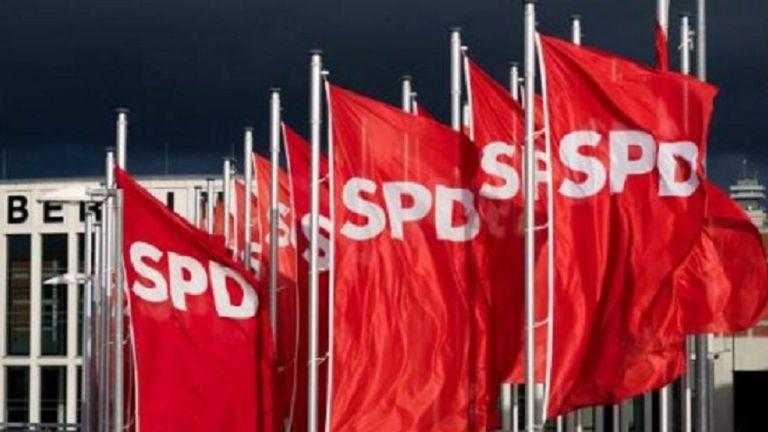 Απαντήσεις απαιτεί το SPD αξιώνει για τη διαρροή προσωπικών δεδομένων πολιτικών | tovima.gr