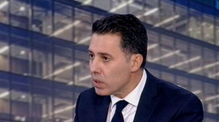 Maniadakis, witness in Novartis case, probed for money-laundering | tovima.gr