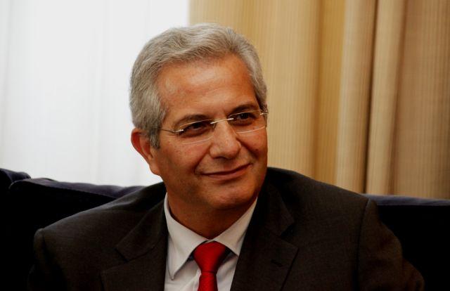 ΑΚΕΛ : Χωρίς λύση τώρα στο Κυπριακό οδηγούμαστε σε διχοτόμηση | tovima.gr