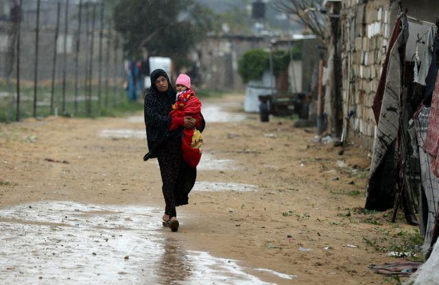 Νέο επεισόδιο στον εμφύλιο Χαμάς – Φατάχ με θύματα τους Παλαιστίνιους | tovima.gr