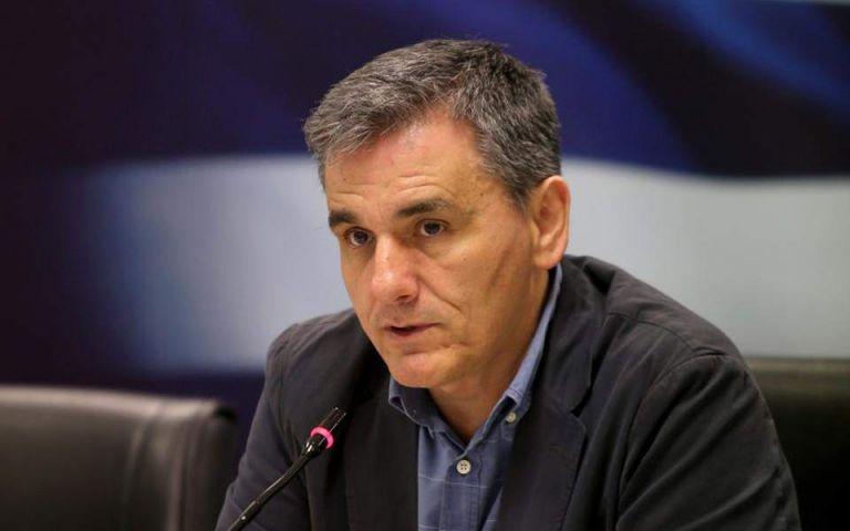 Τσακαλώτος: Έχουμε πλειοψηφία για κυβέρνηση και Πρέσπες   tovima.gr