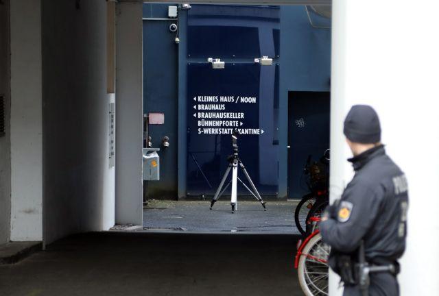 Γερμανία: Ομολόγησε ο δράστης της κυβερνοεπίθεσης | tovima.gr