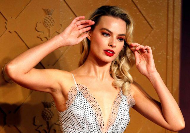 Η Μαργκότ Ρόμπι θα είναι η πρώτη Barbie στη μεγάλη οθόνη | tovima.gr