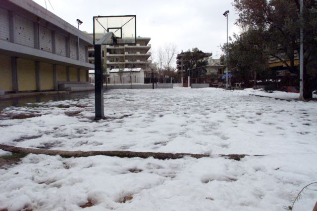 Κλειστά σχολεία : Σε ποιες περιοχές δεν θα ανοίξουν ούτε την Τετάρτη | tovima.gr