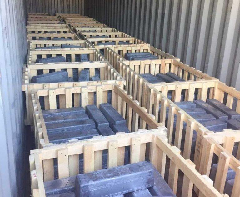 Πάνω από ένα εκατομμύριο χάπια Captagon έχουν βρεθεί στον Πειραιά | tovima.gr