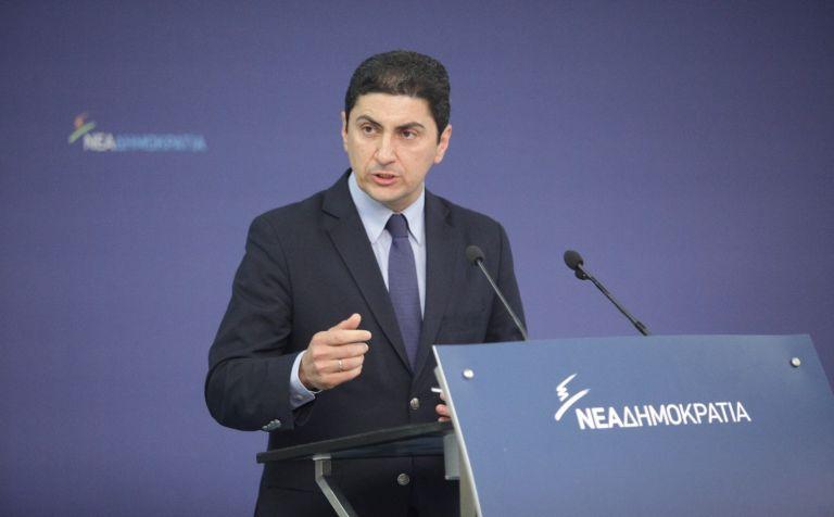 Αυγενάκης για Πρέσπες: Δεν θα κυρώσουμε τη συμφωνία ούτε σε αυτήν ούτε στην επόμενη Βουλή | tovima.gr