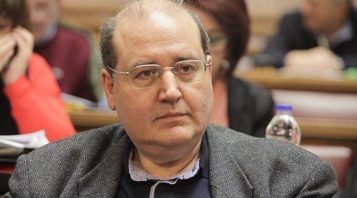 Φίλης: Δεν πιστεύω ότι θα πέσει η κυβέρνηση. Είναι σενάρια και ευσεβείς πόθοι ορισμένων | tovima.gr