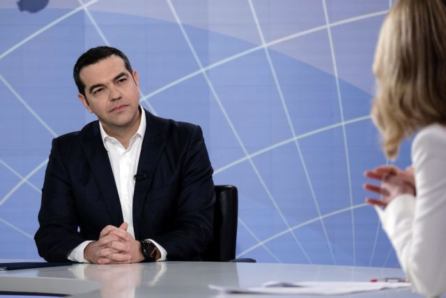 Tsipras to call vote of confidence, elections if Kammenos leaves | tovima.gr