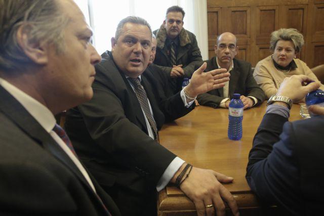 Editorial: Solution at the ballot box | tovima.gr
