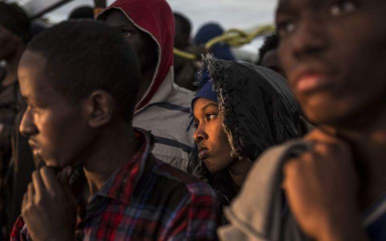 Σε 8 χώρες της ΕΕ οι 49 μετανάστες που παρέμειναν επί βδομάδες ανοιχτά της Μάλτας | tovima.gr