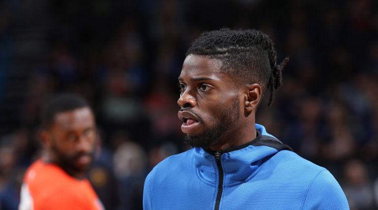 NBA : O τρομακτικός τραυματισμός του Νέρλενς Νοέλ | tovima.gr