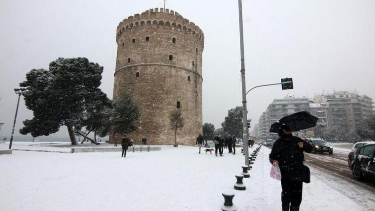 Ποιες περιοχές της χώρας πλήττει η «Υπατία» | tovima.gr