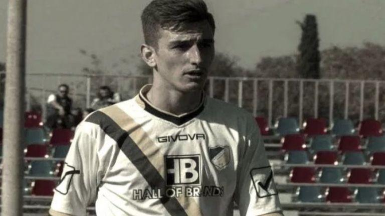 Ξάνθη: 20χρονος ποδοσφαιριστής βρέθηκε απαγχονισμένος στην αποθήκη του σπιτιού του | tovima.gr
