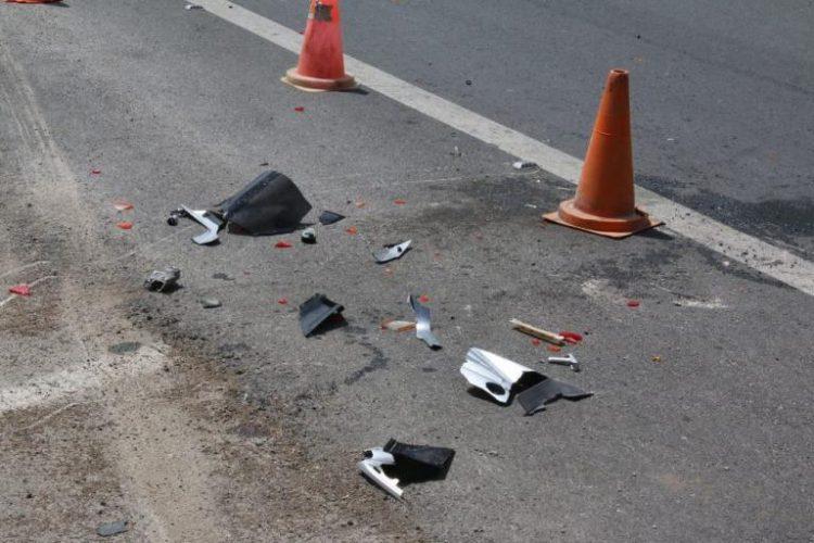 Μικρή μείωση σε σχέση με πέρυσι στα τροχαία ατυχήματα της εορταστικής περιόδου | tovima.gr