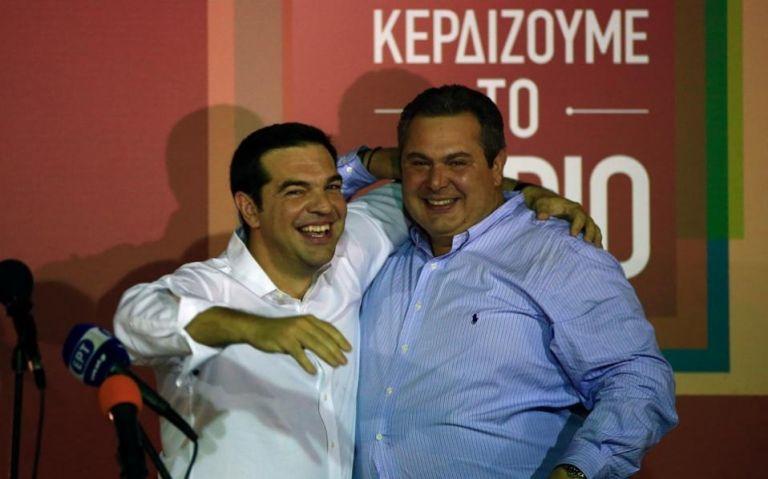 ΣΥΡΙΖΑΝΕΛ: Ο «γάμος κομματικού συμφέροντος», οι τραγελαφικοί χειρισμοί και η ώρα της αλήθειας | tovima.gr