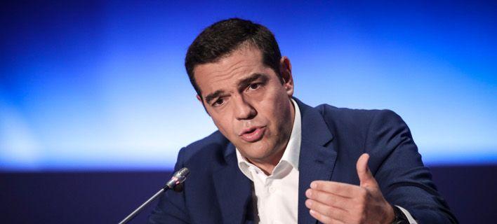 Συνέντευξη Τσίπρα : Μειωμένο το ενδιαφέρον των τηλεθεατών | tovima.gr