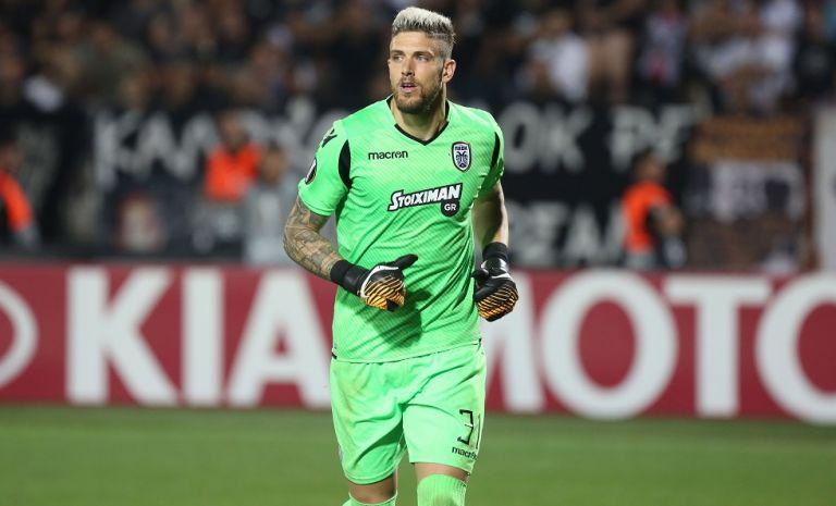 Πασχαλάκης: «Σπουδαίος παίκτης ο Πρίγιοβιτς, αλλά ο ΠΑΟΚ είναι ομάδα» | tovima.gr