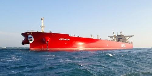 Το M/T «Amphion» παρέλαβε η Capital Ship Management | tovima.gr
