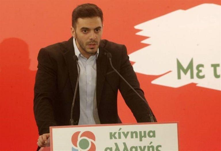 Μ. Χριστοδουλάκης: Ο Τσίπρας απολαμβάνει την εξουσία με ακροδεξιά βαρίδια | tovima.gr