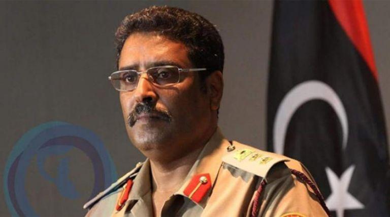 Λιβύη : Επιχειρεί να μας πολιορκήσει ο Ερντογάν με την τρομοκρατία | tovima.gr